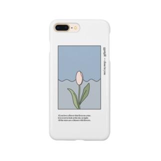 tulips Smartphone cases