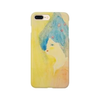 春日姫 Smartphone cases