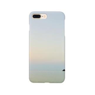 朝海 Smartphone cases