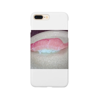 寿司 Smartphone cases