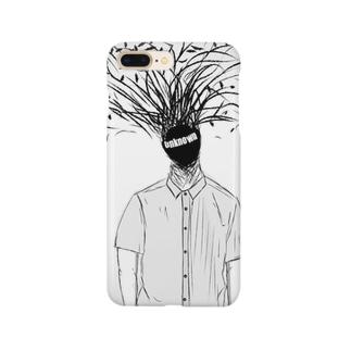 ふーあむあい Smartphone cases