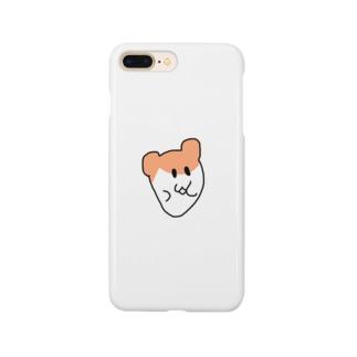 ハ〇太郎 Smartphone cases