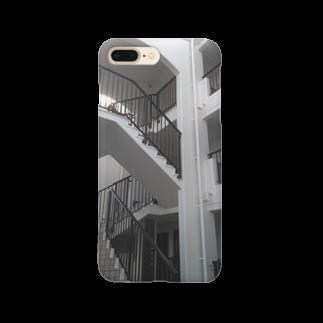 西園寺 颯斗のステアズウェイ Smartphone cases