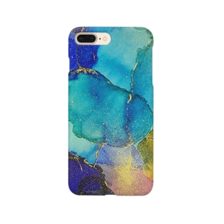 Blue Hole Smartphone cases