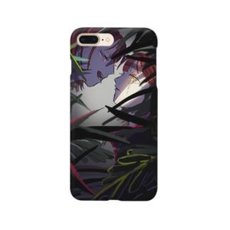 観葉植物系 Smartphone cases