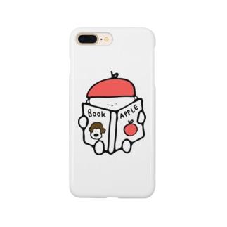 りんごぼうや Smartphone cases