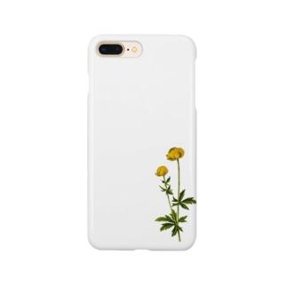 黄花 Smartphone cases