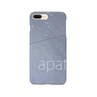 apathy Smartphone cases