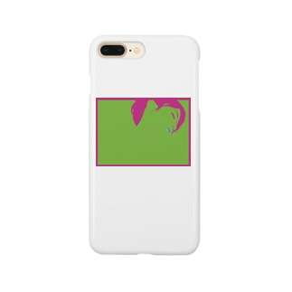 EROGIRL / ECSTASY Smartphone cases