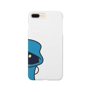 たかっし∵のひょっこりたかっし Smartphone cases