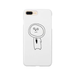 おおくろくん Smartphone cases