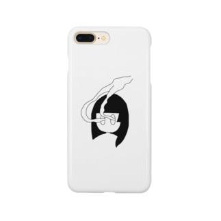 にねん Smartphone cases