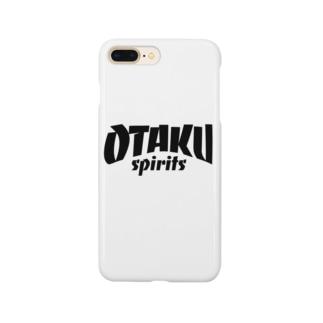 OTAKU SPIRITS オタクスプリッツ Smartphone cases