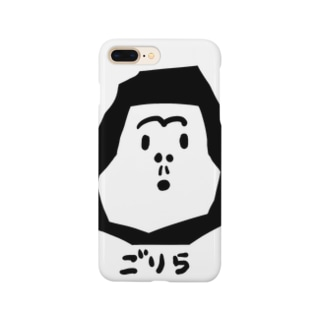 GOLIRA Smartphone cases