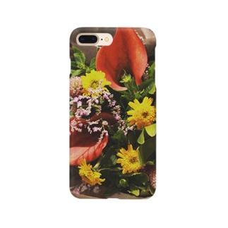 オメデトウの集合体 Smartphone cases