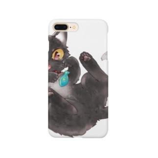 小町シリーズ Smartphone cases