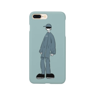 sagyougi Smartphone cases