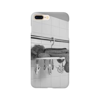 洗いたて Smartphone cases