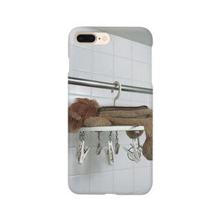洗いたての色 Smartphone cases