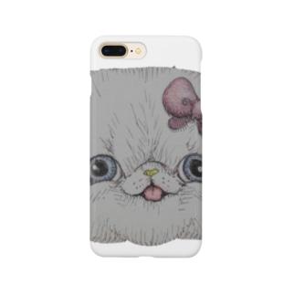 ニコニコ サニーちゃん Smartphone cases