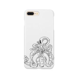 にゃるにゃる! Smartphone cases