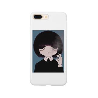 存在意義 Smartphone cases