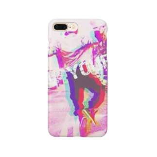 FOLLOW YOUR BEAT Smartphone cases
