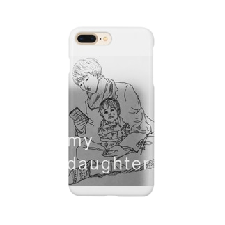 my daughter Smartphone cases