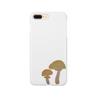 きんきのこん Smartphone cases
