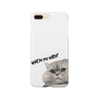 What do you watch? Leo Smartphone cases