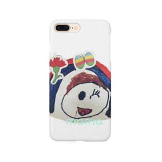 mama Smartphone cases