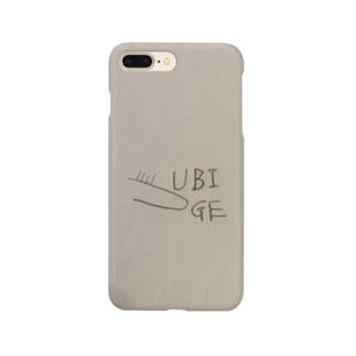 UBIGE  Smartphone cases