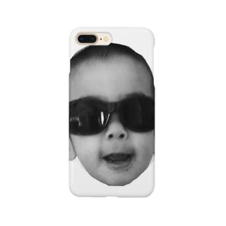 gurasan yamasan Smartphone cases