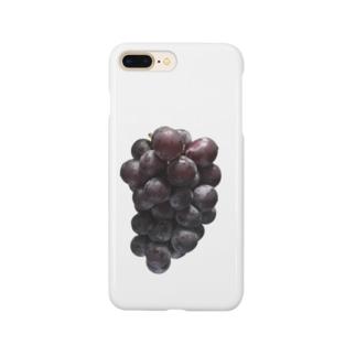 ぶどう Smartphone cases