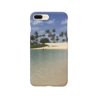Beach🌊 Smartphone cases