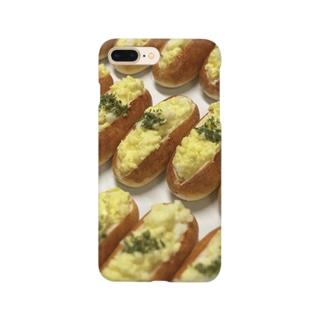 たまごロール Smartphone cases