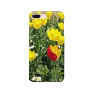 チューリップ🌷 Smartphone cases