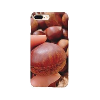 栗山さん Smartphone cases