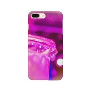 からふるたぴおか Smartphone cases