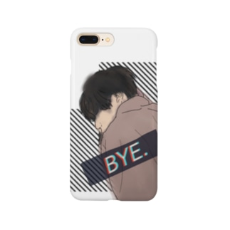 ボーイフレンド Smartphone cases