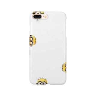 ミニオン ケース Smartphone cases