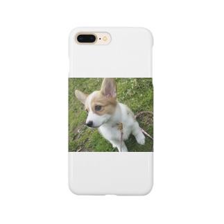 コーギー(メルト)グッズ Smartphone cases