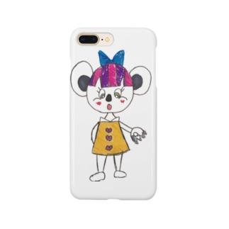 KOARAちゃん Smartphone cases