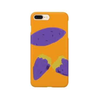 やきいも Smartphone cases