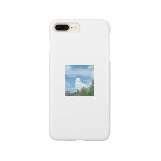 横顔GUMO Smartphone cases