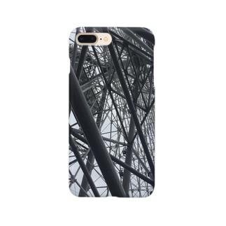 モノ Smartphone cases