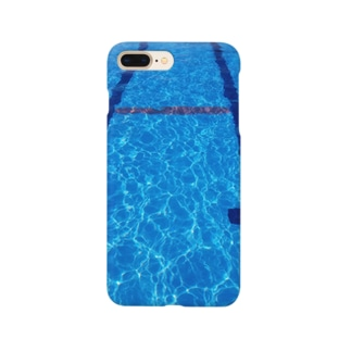 プール Smartphone cases