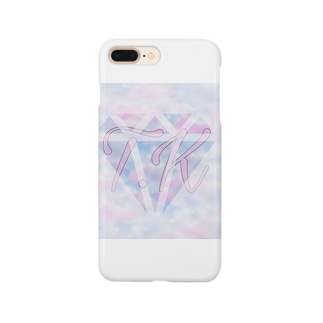 T.K Smartphone cases