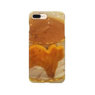 ねこちゃんクッキー🍪 Smartphone cases