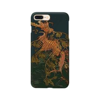 放浪者 Smartphone cases